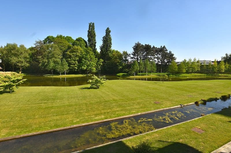 Penthouse for sale in Harelbeke