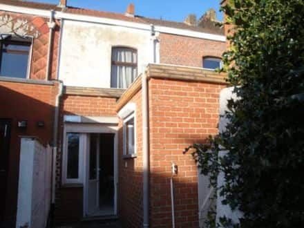 House<span>95</span>m² for rent