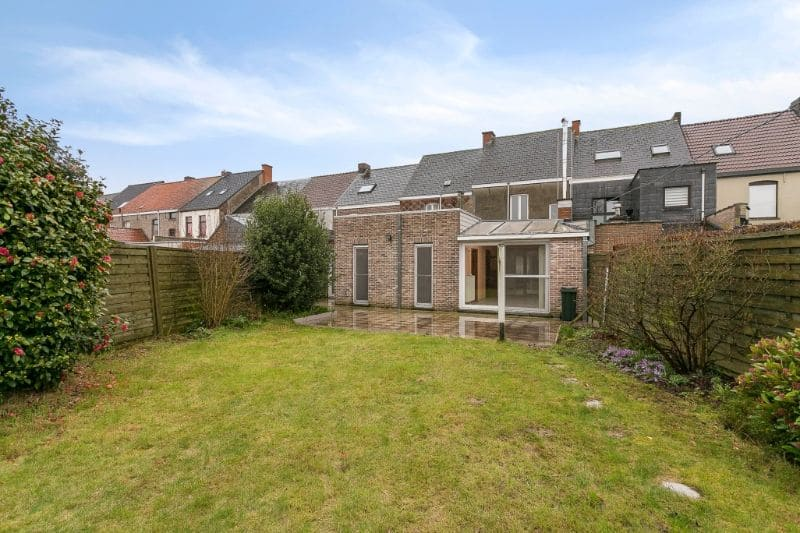 House for sale in Oudenaarde