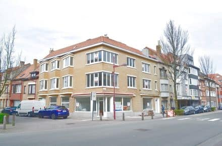Business<span>65</span>m² for rent Ostend