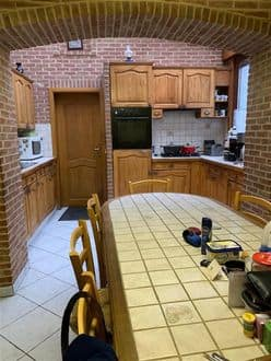 House for rent Vezon
