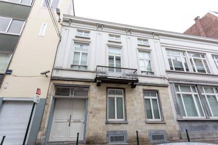 Apartment<span>80</span>m² for rent Brussels