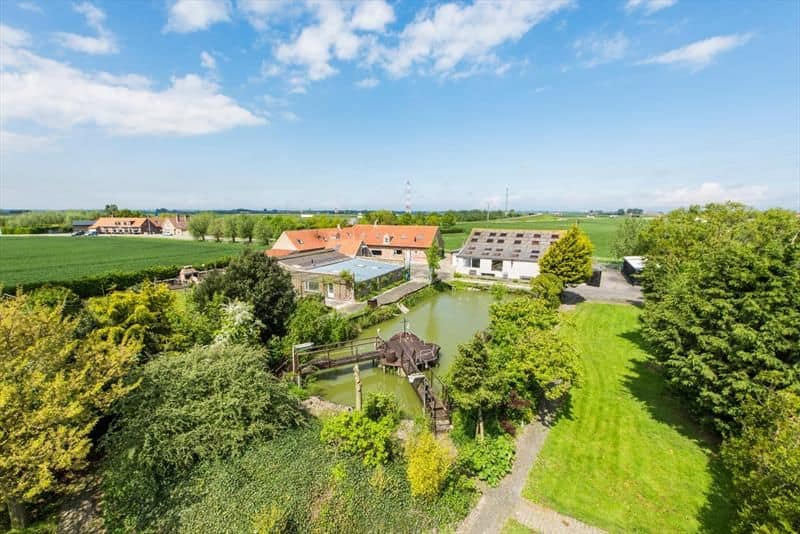 House for sale in Booitshoeke