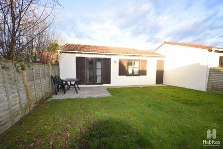 Bungalow<span>70</span>m² for rent