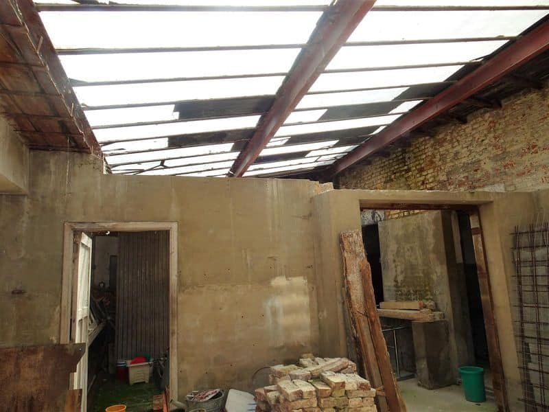House for sale in Fontaine L Eveque