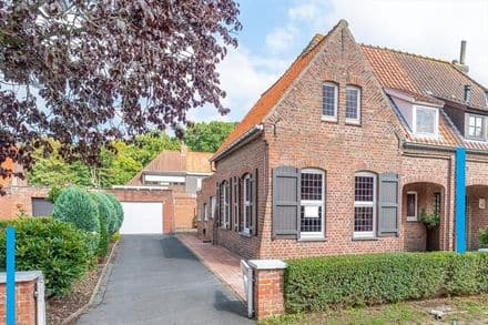 House for rent Sint Andries