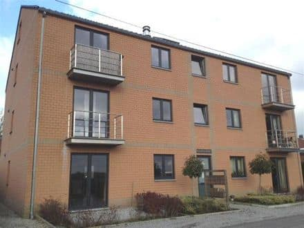 Apartment<span>75</span>m² for rent Courcelles
