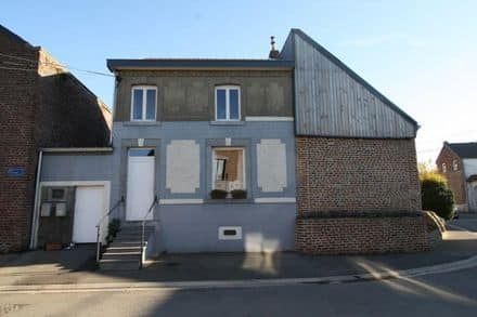Appartement te huur Remicourt