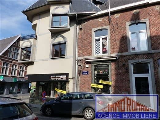 Office or business for rent in Nivelles