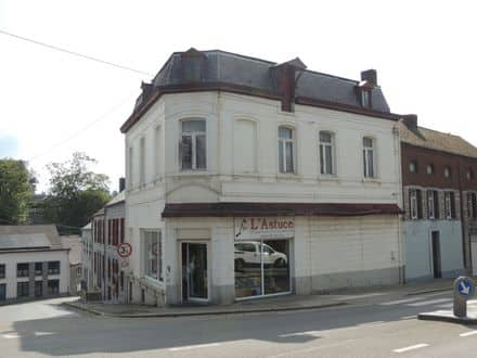 Shop<span>154</span>m² for rent