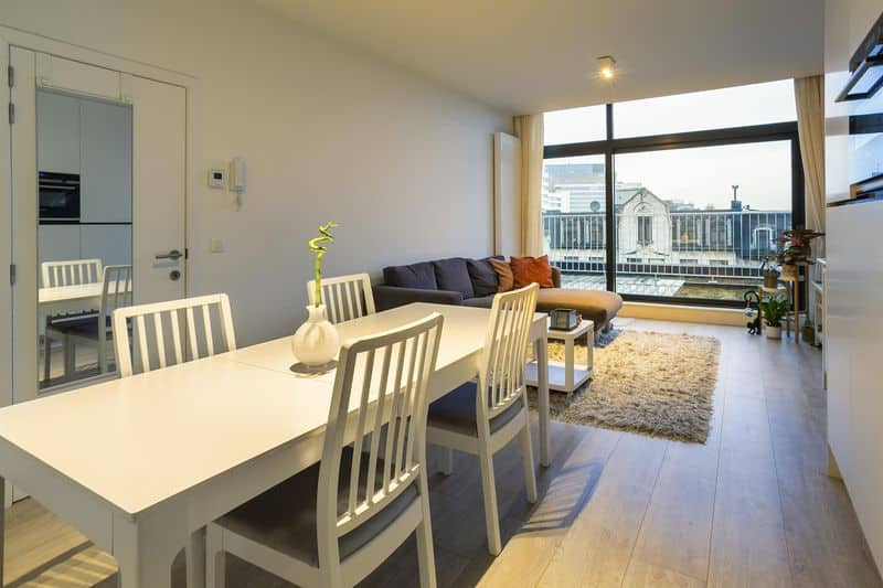 Penthouse for sale in Antwerp
