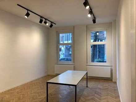 Office<span>46</span>m² for rent Brussels