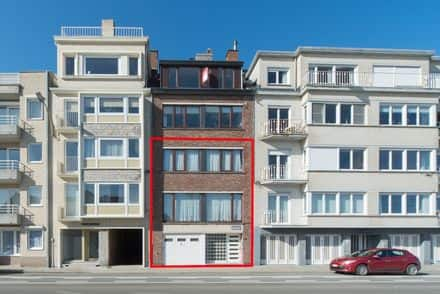 Apartment<span>138</span>m² for rent Ostend