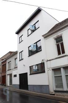Apartment<span>78</span>m² for rent Wetteren