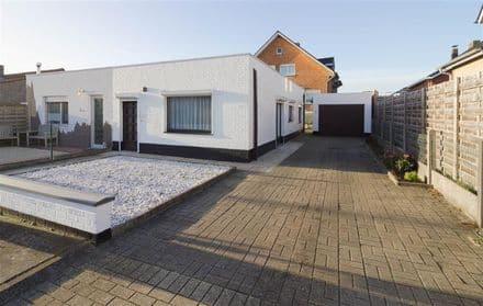 House<span>66</span>m² for rent Westende
