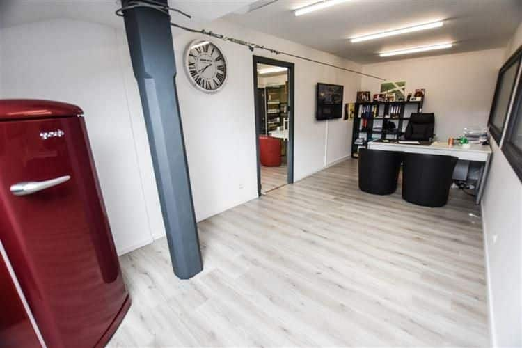 Office for rent in Mouscron