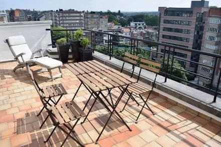 Penthouse<span>79</span>m² for rent