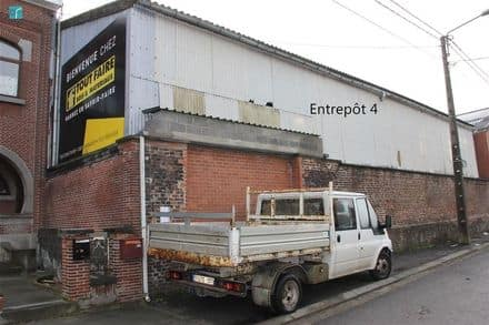 Office or business<span>730</span>m² for rent