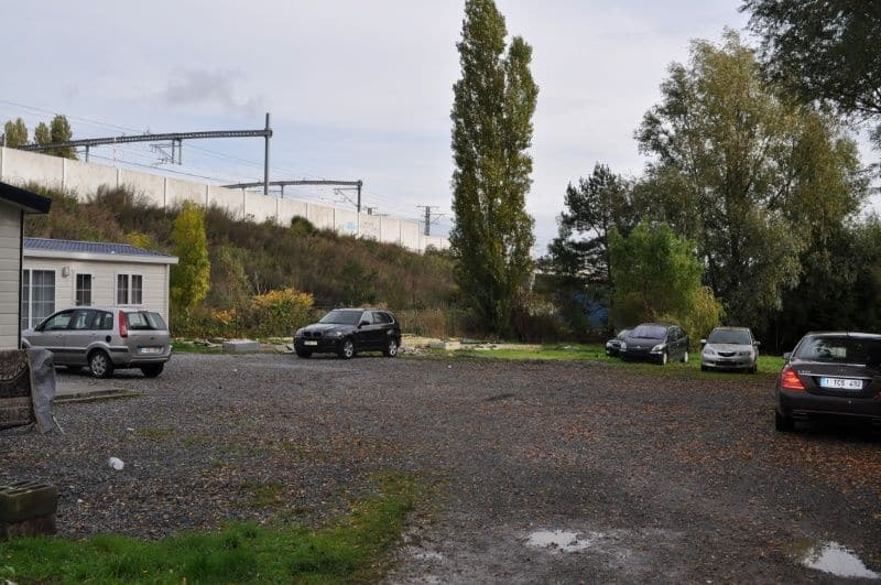 Land for sale in Anderlecht