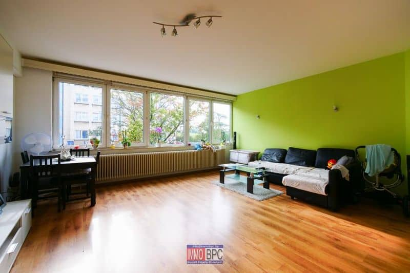 Apartment for sale in Ganshoren