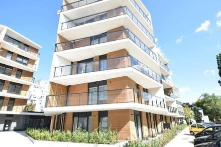 Penthouse<span>146</span>m² for rent