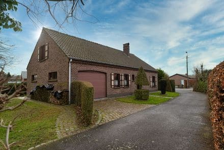 Villa<span>198</span>m² for rent Torhout