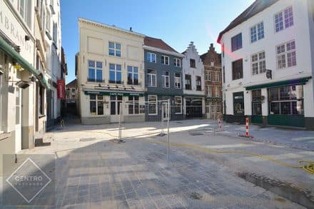 Business<span>145</span>m² for rent Brugge