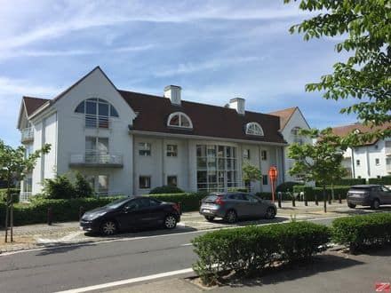 Parking space or garage for rent Knokke Heist