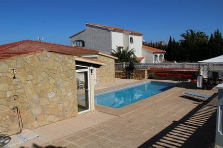 Villa for rent Beverlo