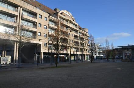 Office or business<span>116</span>m² for rent Kortrijk
