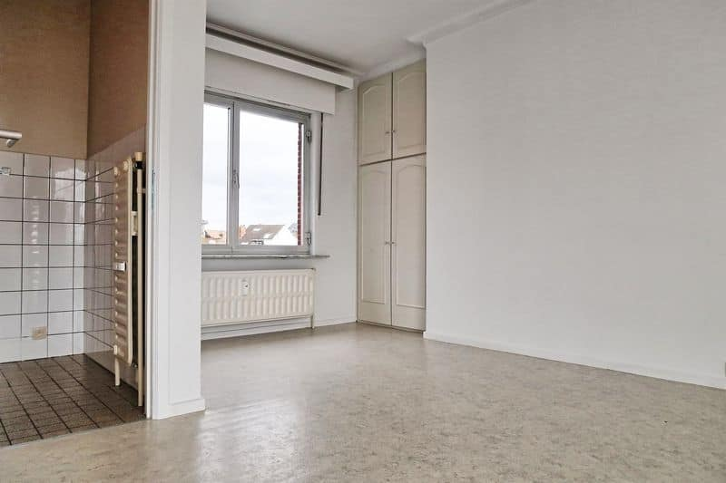 Studio flat for rent in Sint Joost Ten Node