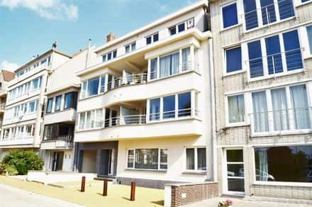 Apartment<span>75</span>m² for rent Ostend