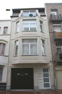 Apartment<span>68</span>m² for rent Blankenberge