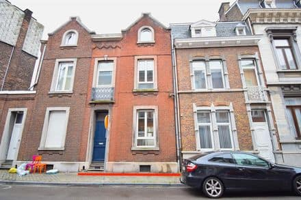 House<span>144</span>m² for rent Liege