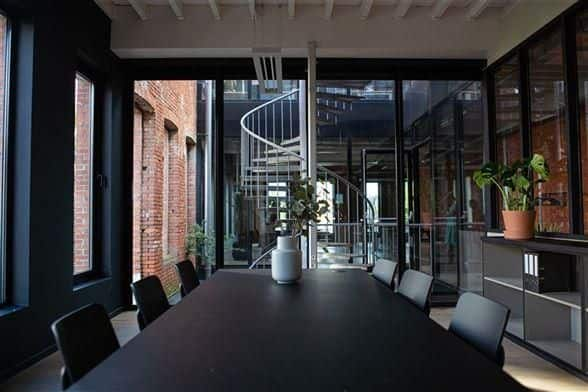 Office for sale in Antwerp