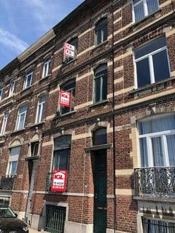 Mansion for rent Ruisbroek