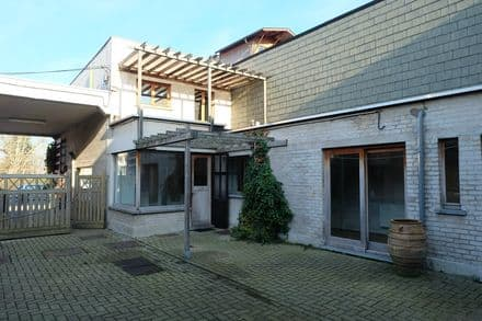 House for rent Deinze