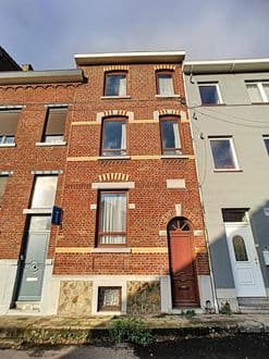 House<span>115</span>m² for rent Herstal