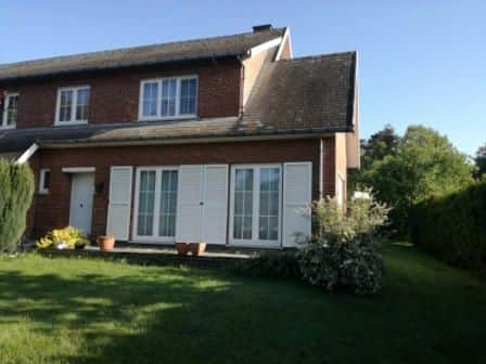 House for rent in Casteau