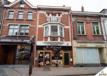 Apartment for rent Wavre