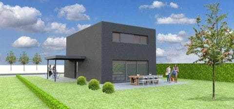 House for sale in Etikhove