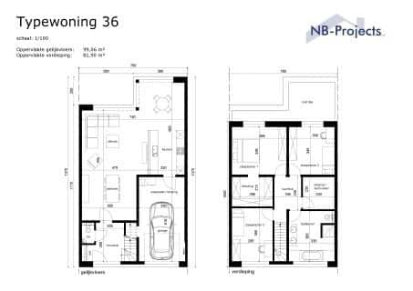 House for sale in Marke