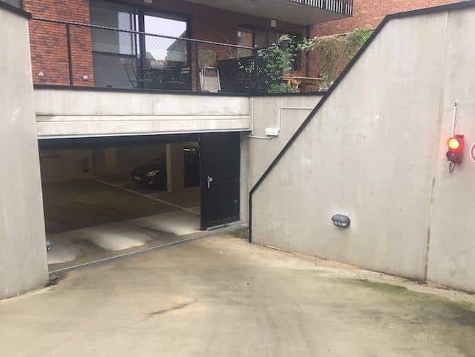 Parking space or garage for sale in Berlaar