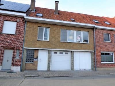 House for rent Desselgem