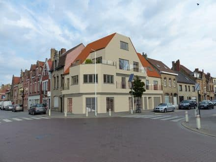 Apartment for rent Nieuwpoort
