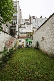 Ground floor flat<span>61</span>m² for rent