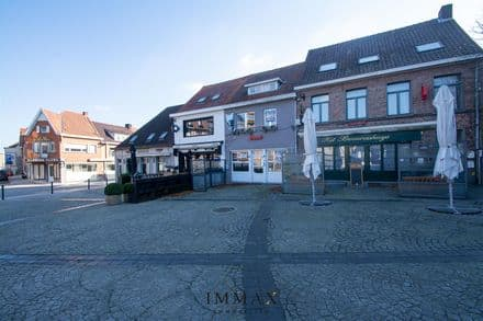Office or business for rent Aalter