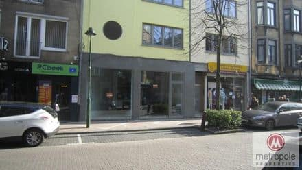 Office or business<span>82</span>m² for rent