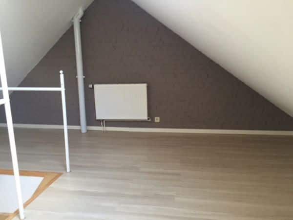 Duplex for rent in Brussels