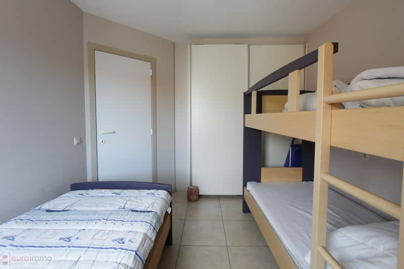 Apartment for rent in Nieuwpoort